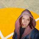 Личный фотоальбом Анны Окороковой