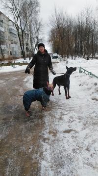 Анна Захматова фото №37