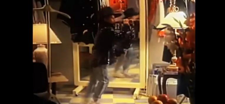 Альфонсо Рибейро - первая мини-версия Майкла Джексона., изображение №24