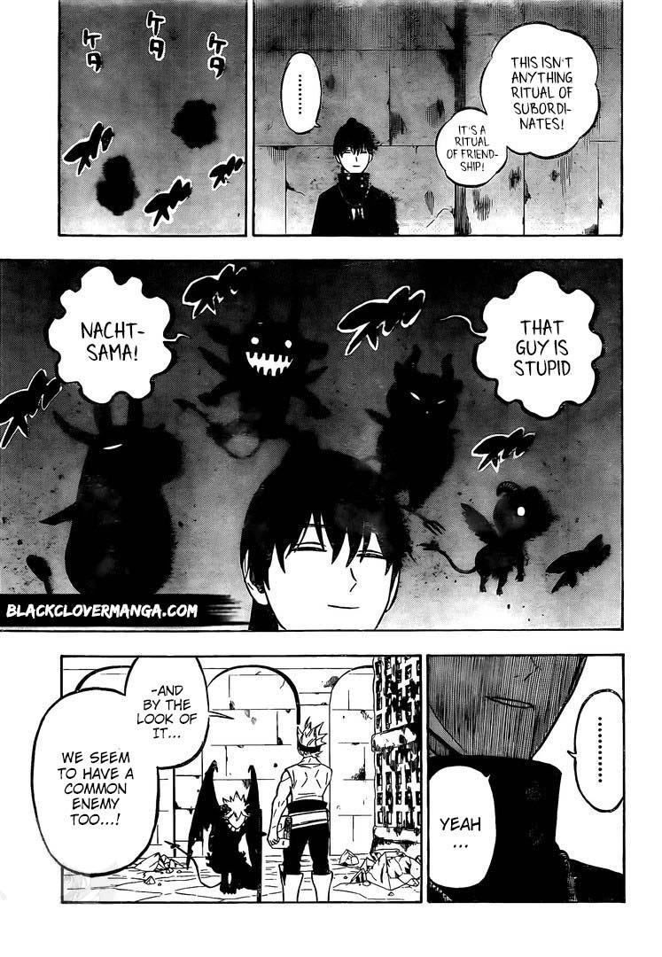 Black Clover Chapter 270, image №7
