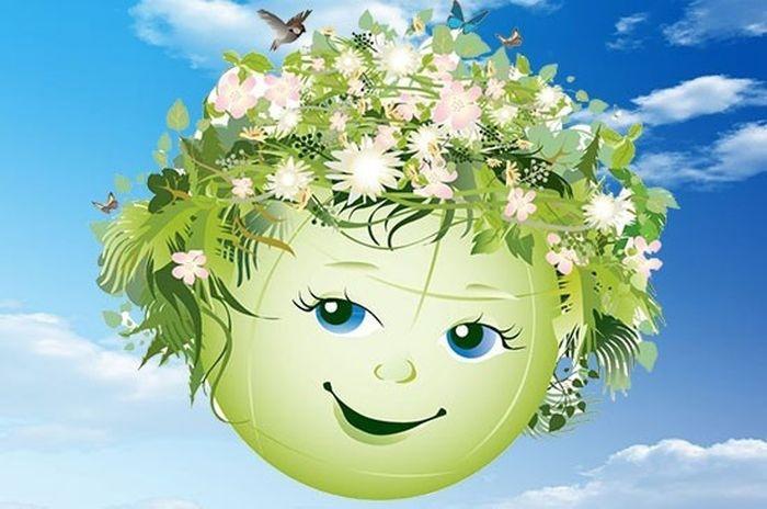 «Улыбнись, Планета!!! В Могилеве –Лето!»