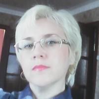 Шашлова Светлана