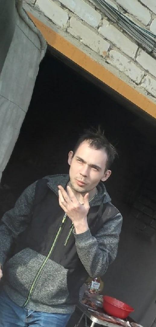 Леон, 25, Olovyannaya