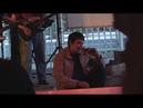 Donnie Darko и Василий Вострухин - reunion, кафе Кайф , 02.05.2009г.