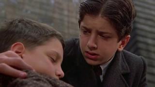 """Однажды в Америке. Их могло быть пятеро... """"Лапша! Я подскользнулся..."""""""