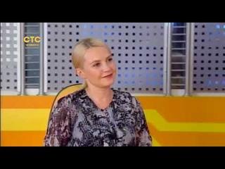 Режиссер Виктор Завьялов, интервью СТС в предверии дня кино, Челябинск 27 08 19