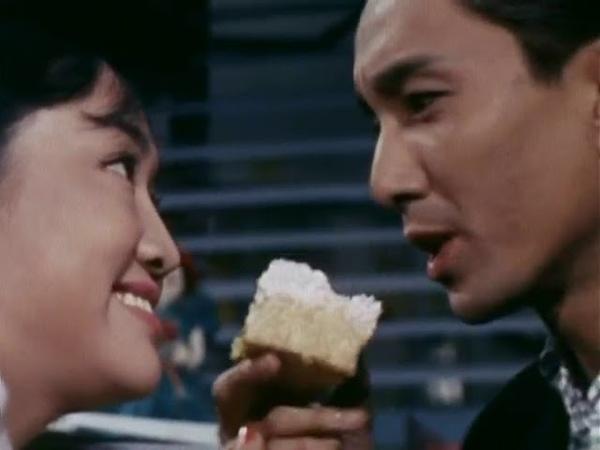 38部香港老电影07 教我如何不想她 1963