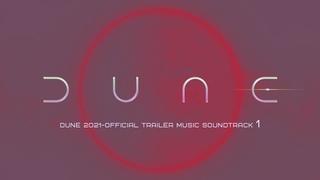 🔥 DUNE 2021-Official Trailer Music Soundtrack Arrakis v.2 Movie Trailer Epic Music Mix-1