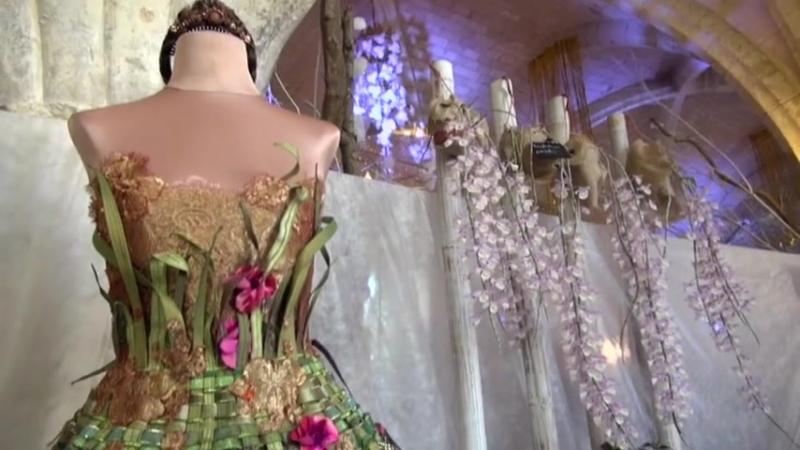 Sylvie Facon créatrice textile Arras nord