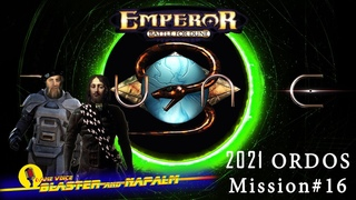 🔥 DUNE 2021 Game Emperor House Ordos Battle for dune Mission-16 Прохождение с BLASTER and NAPALM