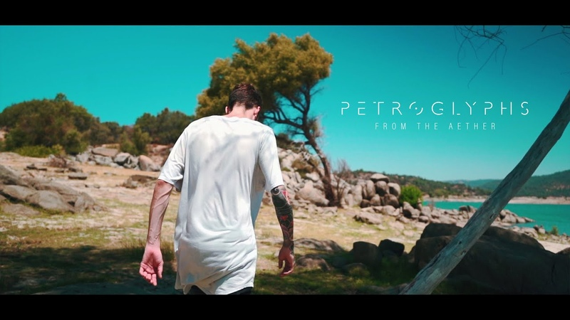 Petroglyphs - From the Aether (OFFICIAL MUSIC VIDEO)