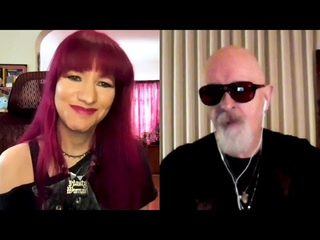 """Rob Halford talks new autobiography """"Confess"""" and the struggle of coming out"""