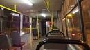 Трамвай 5207 по 9 Петербурга 8- ЛВС-86К 5207 по №9 30.10.18