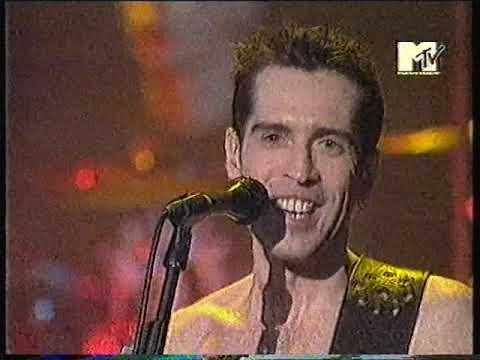 Концертный зал MTV Russia 2005 Ногу Свело 15 лет
