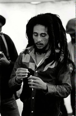 Bob Marley & The Wailers - We and Them (Live in Zurich 1980)