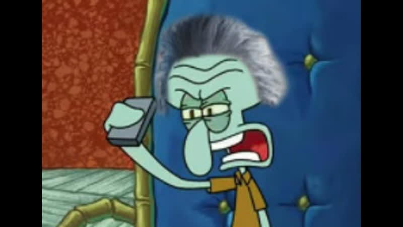 Isn t there anything on that isn t about VERGIL MEME?