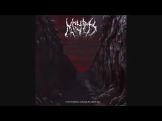 Krypts - Unending Degradation (2013) [Full Album]