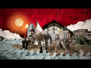 BWO - Youre Not Alone (Disco Version) (Official Video) 2009