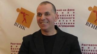 Интервью Марка Гейликмана
