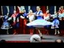 танец Русская задорная пост Авдеева П П анс танца из Сибири Шахтёрский огонёк Венгрия