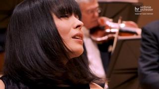 Grieg: Klavierkonzert ∙ hr-Sinfonieorchester ∙ Alice Sara Ott ∙ Andrés Orozco-Estrada