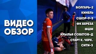 Детская футбольная Супер-лига в Самаре