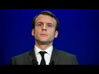 Le réseau pédophile de Macron viole des enfants !!!