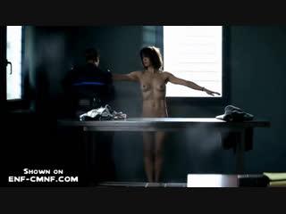 ENF, CFNF, WiP, голый досмотр - сцена из французского фильма с Sophie Marceau