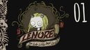 Lenore - The Cute Little Dead Girl - E01 - The New Toy