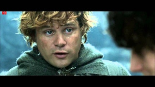 The Two Towers ~ Extended Edition ~ Emyn Muil HD