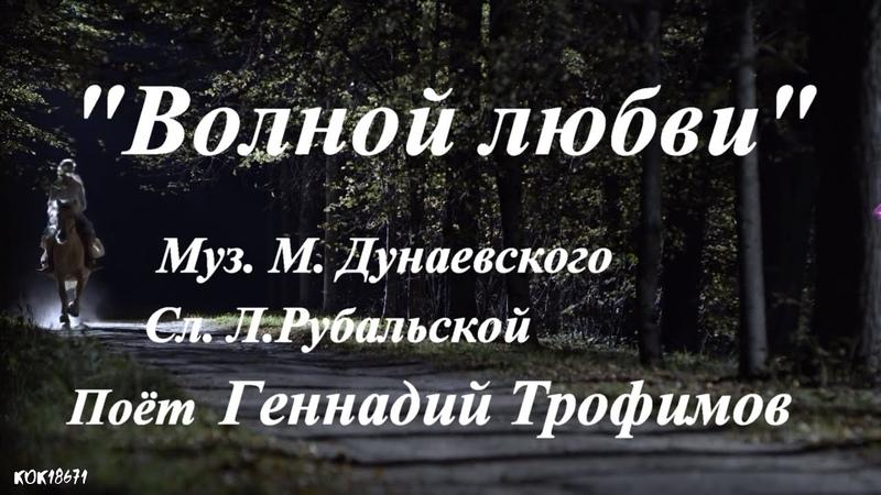 Штольман и Анна Волной любви