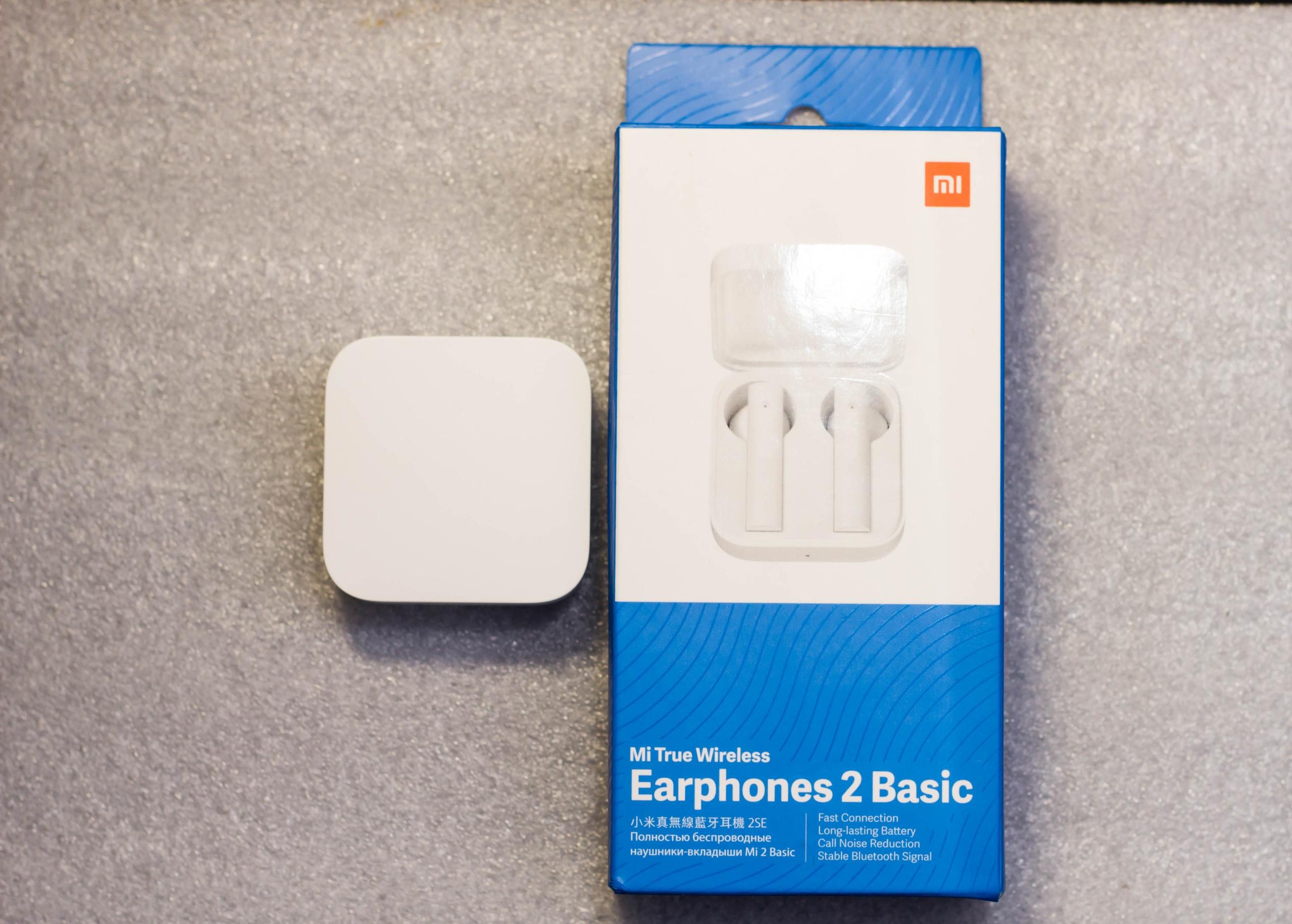 Наушники Mi True Wireless Earphones 2 Basic: тестирование звука и микрофона