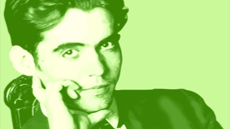 Alba Molina y Joselito Acedo Verde Que Te Quiero Verde Lorca Vivo