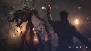 Vampyr Full OST / Soundtrack (by Olivier Deriviere)