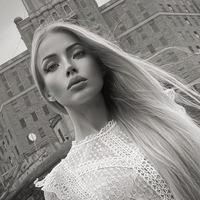 Фотография Валерии Лукьяновой