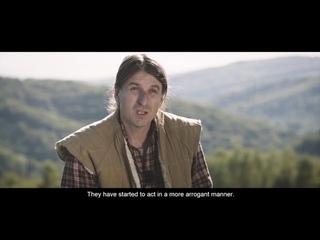 Золотая земля / The Golden Land (трейлер) Фестиваль документального кино Чеснок 2021