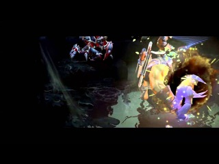 [DotaFX] TI3 - The Epic Play -  - Darkseer Wtf Vacuum