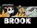 One Piece Kohei Tanaka Binks's Booze~03 A Thousand Dreamers ~ 9 Strawhat Pirate version