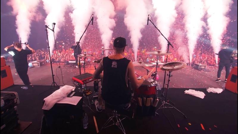 Anacondaz Концерт в Стадиуме. 30 ноября 2018