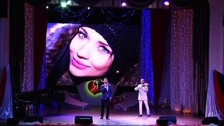 «Куз Нурым»  С. Низаметдинов,  Руслан Сайфутдинов, Индира Асадуллина,  Марат Садриев