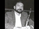 Kenton Coe's Two Songs on Poems of Wendell Berry -- Stephen Clark, Clarinetist (2006)
