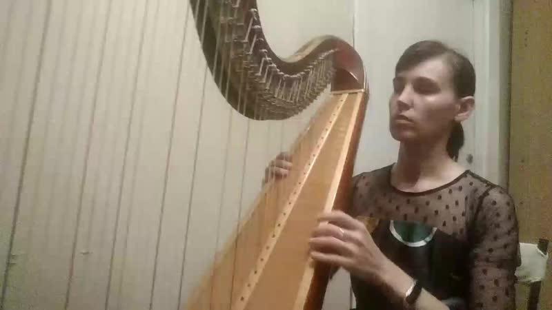 Вариация Раймонды из балета Раймонда
