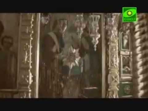 Возвращение образа Чудотворная икона Богородицы Избавительница от бед с Ташла