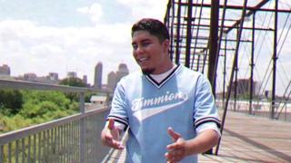 """Let's Get Together"" by Jonny Benavidez and Cold Diamond & Mink"