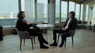 «Диалог»: Сергей Кравцов и Николай Цискаридзе