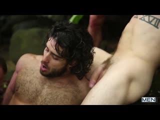Tarzan - A Gay XXX Parody Part 3