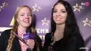 Валерия Азаренко интервью на Ru Tv Беларусь 2016 Время Стать Звездой