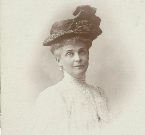Княгиня З.Н. Юсупова