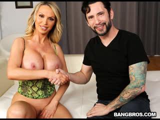 Nikki Benz - Porn Veterans Unite - All Sex Milf Big Tits Juicy Ass Mature Deepthroat Hardcore Chubby Boobs Booty Gonzo Blonde