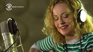 Anneke van Giersbergen - 6 songs live on 2 Meter Sessions